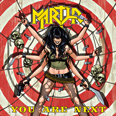 MARTYR / You Are Next